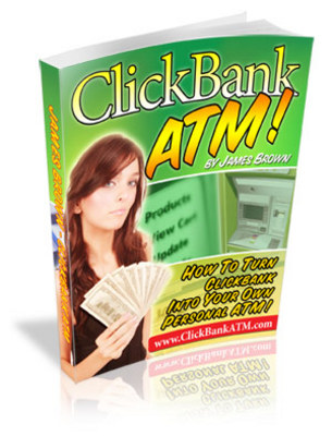 Product picture ClickBankATM-Making money online