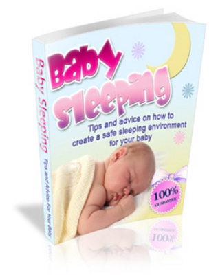 Product picture BabySleeping_MRR