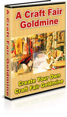 Product picture craft fair goldmine-Increase your sales