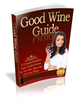 Product picture Good Wine Guide-Get best wine advice
