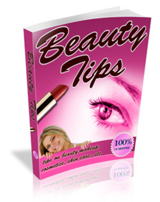 Product picture Beauty Tips-tips on makeup cosmetics skincare etc