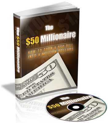 Product picture 50 Dollar Millionaire -